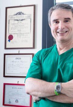 I professionisti di Gratia et Salus: il dott. Andrea Frassineti